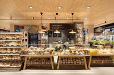 Fresh Market Grocers