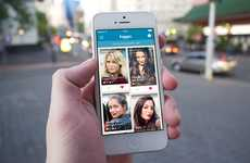 Proximity-Based Dating Apps
