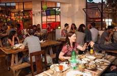 Pop-Up Relief Restaurants