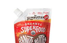 Nourishing Nut Butter