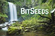 Regenerative Eco Currency