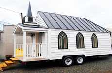 Mobile Wedding Chapels