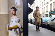 Classical Urban Paintings