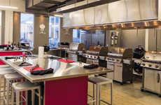 Hands-On Grilling Schools