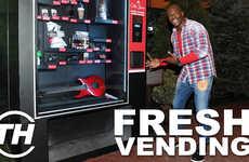 Fresh Vending