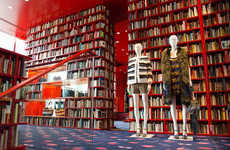 Bookworm Fashion Shops
