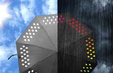 50 Umbrella Design Innovations