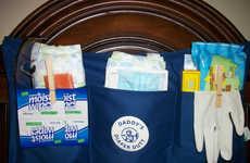 Fatherhood Survival Kits