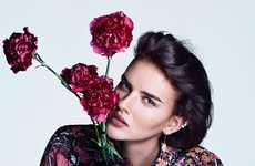 Faux Florist Photoshoots