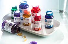 Prismatic Vitamin Branding