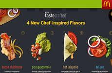 Customized Fast Food