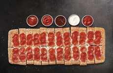 Pizza Parody PSAs