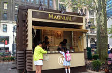Customizable Ice Cream
