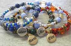 Mood-Boosting Bracelets