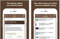 Beer-Locating Apps