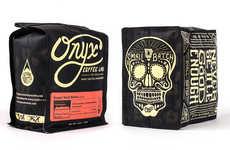 33 Examples of Coffee Branding