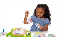 Spin Art Activity Kits