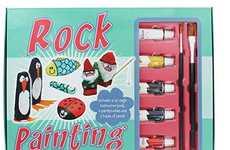 Rock Painting Kits