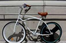Electric Bike Wheels
