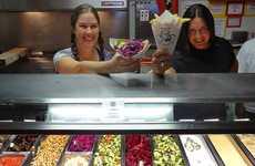 16 Sandwich Shop Innovations