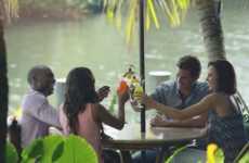 Rejuvinating Travel Commercials