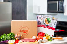 22 Specialty Food Subscription Services