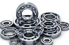 Greaseless Ball Bearings