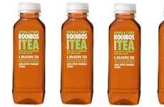 Wholesome Cold-Brewed Teas