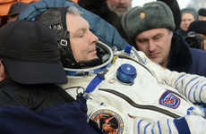 Russian Space Tourism