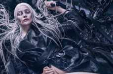 Top 100 Fashion Photography Trends in June
