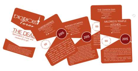 Discount Dining Cards