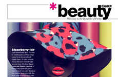 100 Stunning Beauty Editorials