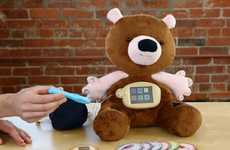 22 Child Health Monitoring Devices
