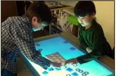 23 Touchscreen Furniture Pieces