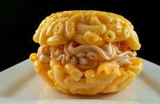 40 Macaroni Mash-Ups