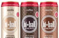 26 Energy-Boosting Beverages