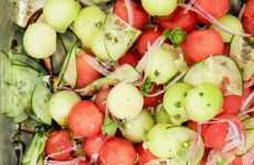 36 Refreshing Watermelon-Infused Snacks