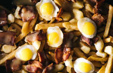 65 Excellent Egg Dishes