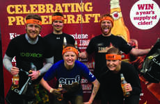 Cider-Endorsed Obstacle Courses