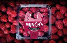 35 Examples of Fresh Produce Branding