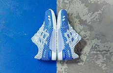 Retail Concept Sneaker Designs