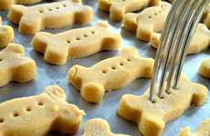 33 Examples of Gourmet Pet Edibles