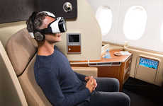 30 Innovative Airline Services