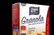 Superfood Granola Cereals