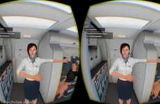 Inflight Emergency Simulations