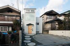 Contemporary Japanese Homes