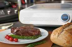 55 Smart Food Gadgets