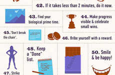 Brain-Boosting Productivity Tips