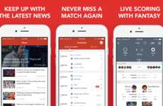 Pro Sporting News Apps
