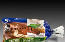 Meta Potato Bags